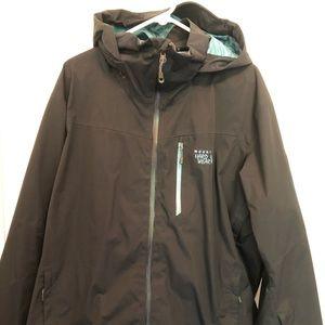 Men's Mountain Hardwear Sharkstooth Jacket XL